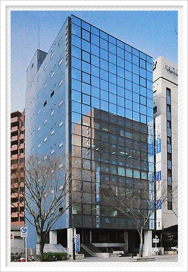 中央博多駅前ビル