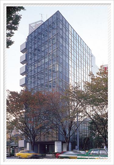 立花新宿ビル